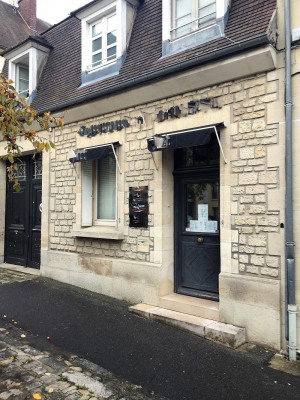 Commercial property sale shop Senlis