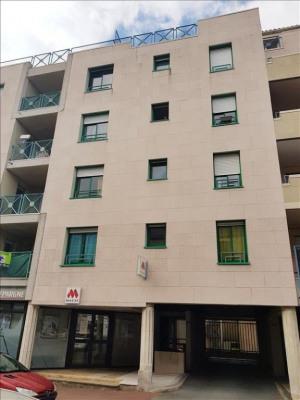 Appartement la roche sur yon - 1 pièce (s) - 24 m²