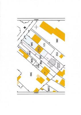 Terrain 470 m² Sartrouville