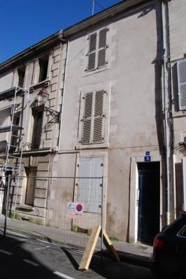 A louer maison la rochelle centre ville