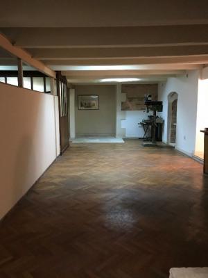 Appartement sur 3 niveaux 130m²