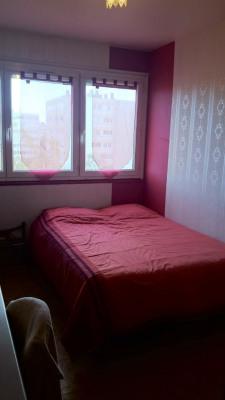 Vente appartement Ris Orangis (91130)