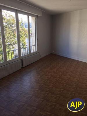 Appartement Bordeaux 3 pièce (s) 69.64 m²