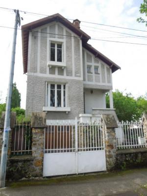 A VENDRE Maison 70 M² avec Jardin