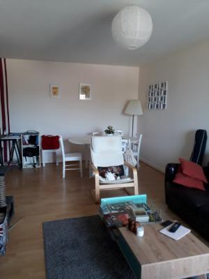Limoges T3 68.28 m² - Centre Saint Martial