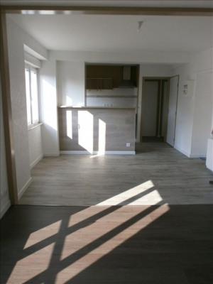 T3 plumelec - 3 pièce (s) - 55.5 m²