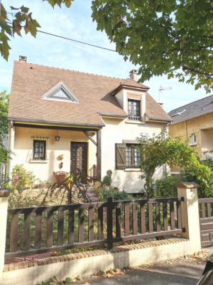 Maison Houilles 5 pièce (s) 87.77 m²