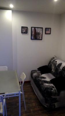 Studio meublé refait Centre de Roche la Molière