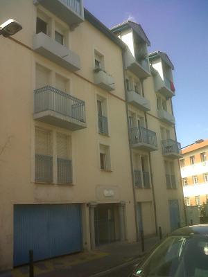T2 médiathèque - 46 m²