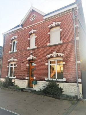 Maison bourgeoise Cantin 6 pièce (s) 170 m²