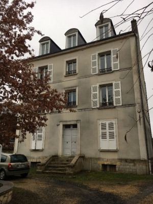 Investment property building Compiegne