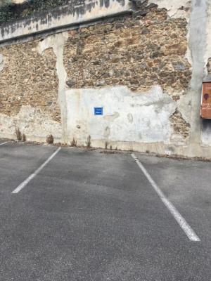 Place de stationnement