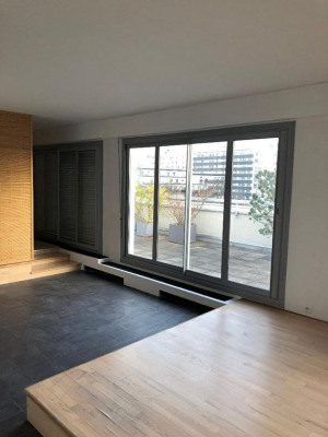 Appartement Paris 2 pièce (s) 86.71 m²