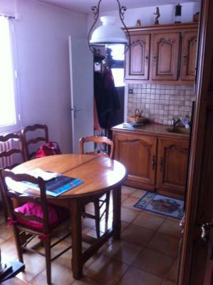 Vente maison / villa Peronnas (01960)