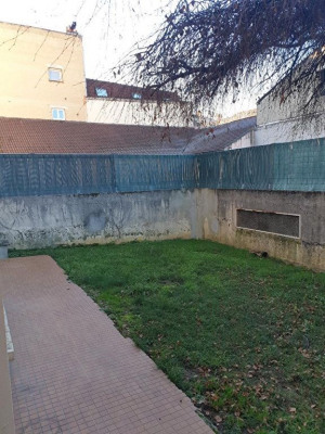 Limoges T3 en cours de rénovation