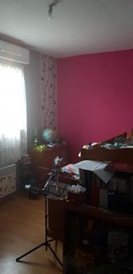 A louer - vannes - maison 5 chambres