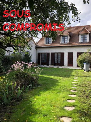 Maison Cormeilles En Parisis 5 pièce (s) 105 m²
