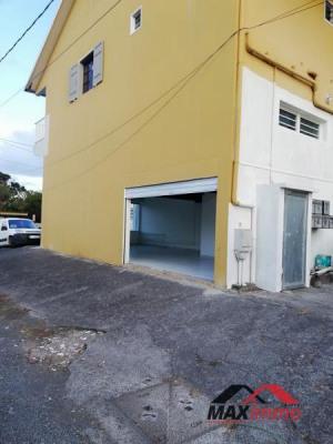 Commercial st andré - 46 m²
