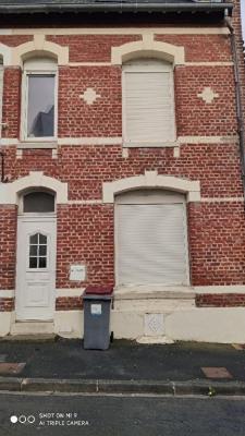 Remicourt Maison Saint Quentin 6 pièce (s) 114 m²