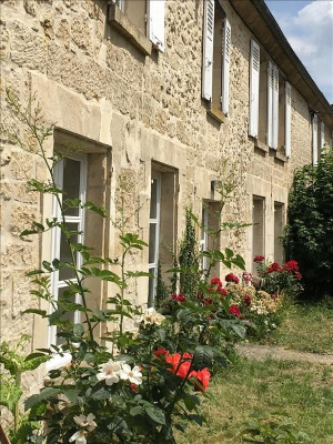 Location maison / villa Senlis