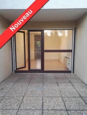 Appartement Aix En Provence - 1 pièce (s) - 28.45 m²