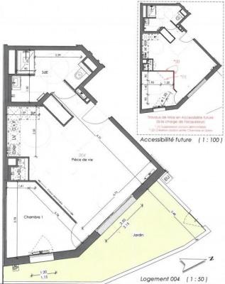 Appartement T2 - Saint Gilles Croix de Vie