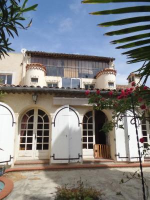 Vente maison / villa Saint Thibery