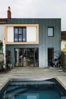 Maison F5 (145 m²) en vente