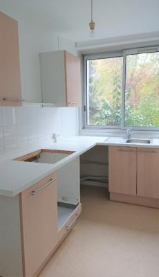 Appartement 3 pièce(s) 52.64 m2