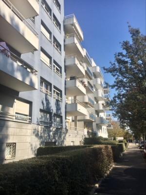 Appartement 3 pièces + garage