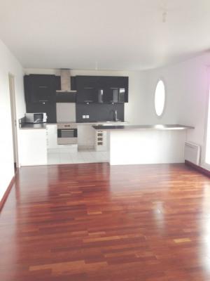 Appartement Bezons 3 pièce (s) 72.19 m²