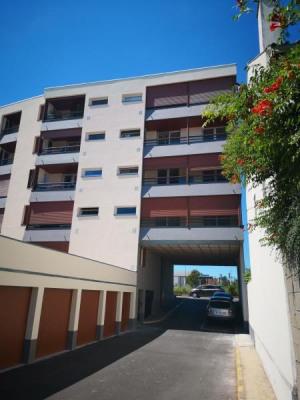 Appartement eragny - 2 pièce (s) - 45 m²