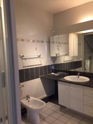 Appartement saintes - 4 pièce (s) - 115 m²