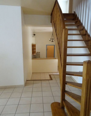 Appartement T2 65m² à LAMBESC (13410)