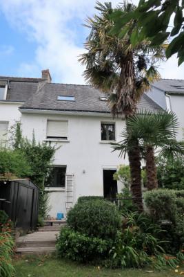 Maison avec Jardin en Haute ville de Quimperlé