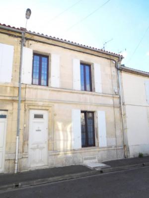 Casa de ciudad  3 piezas Centre Ville de Cognac