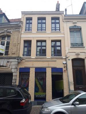Saint-omer - bureaux entièrement équipés !