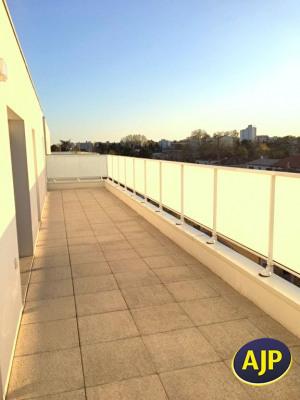 Appartement Bordeaux 3 pièce (s) 60 m²