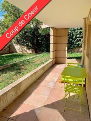 Appartement Aix En Provence - 2 pièce (s) - 35.0 m²