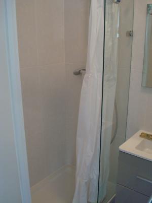 Rental apartment Le raincy 600€ CC - Picture 4