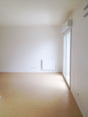 T1 Bis NANTES - 1 pièce (s) - 29.1 m²