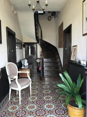 Maison jallais - 10 pièce (s) - 270 m²