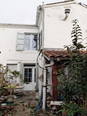 Maison Agen 4 pièces 75 m² jardin