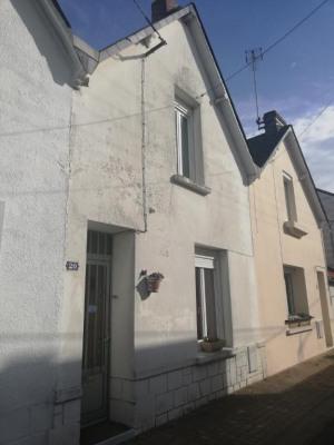 Maison Saint- Nazaire 4 pièce (s) 67 m²