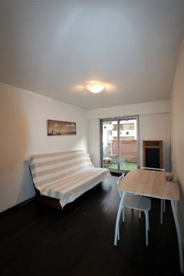 Appartement Nice 1 pièce (s) 17 m²