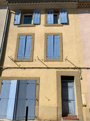 Appartement st chamas - 100 m²