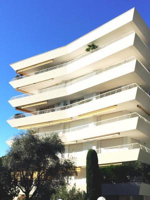 Appartement 3 pièces Cannes Croix Des Gardes Cannes