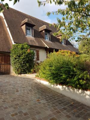 Vente maison / villa Varennes Jarcy