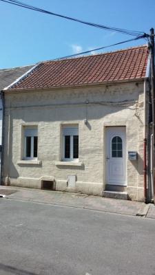 Maison Caudry 3 pièce(s) 77 m2