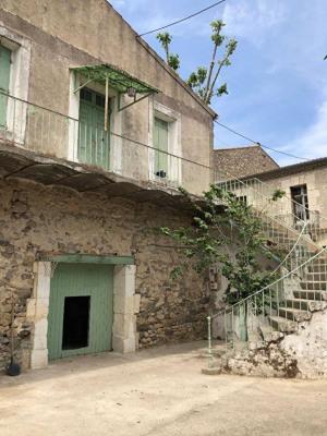 Vente maison / villa Adissan